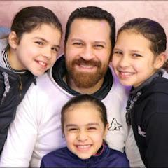 مغامرات عائلة خالد Khaled's family