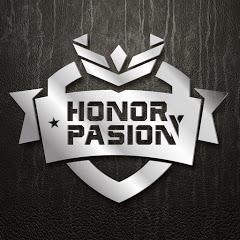Honor Y Pasion