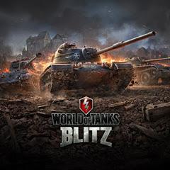 Wot Blitz with Alpha