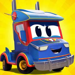 Super Truck - Car City Universe