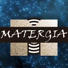 MATERGIA REALISMO FANTÁSTICO con Rafa Mercado