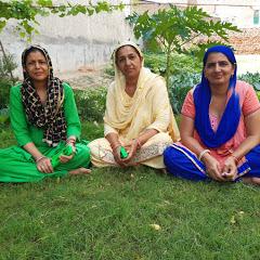 Bhajan mandali hisar