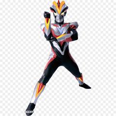 Ultraman keren