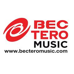BEC-TERO MUSIC