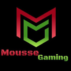 Mousse gaming