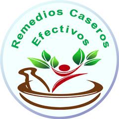 Remedios Caseros Efectivos