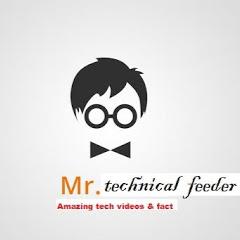 MR. tech feeder