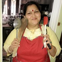 Rakhi kitchen