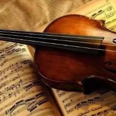 RouRouJiang Violin