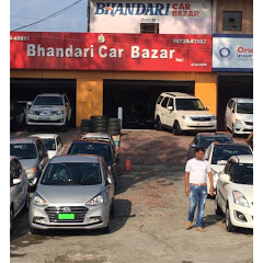 Bhandari Car Bazar
