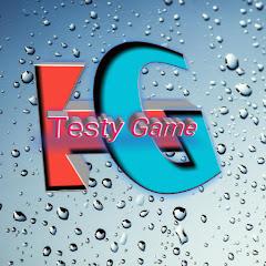 TESTY GAME