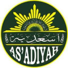 BERKAH AS'ADIYAH