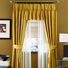 cortinas - tapizon