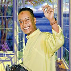 الفنان محمد فوزى النوبى