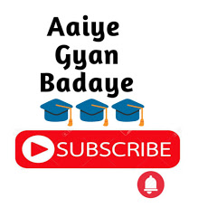 Aaiye Gyan Badaye: Online Learning Videos