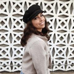 Tianna Holizki