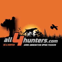 all4hunters.de