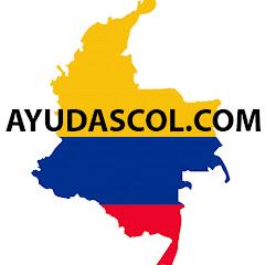 Ayudas en Colombia
