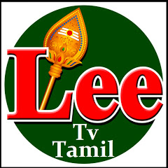 Lee Tv Tamil - Speech
