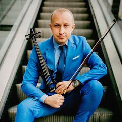 Arty Violin