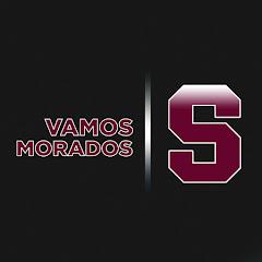 Vamos Morados