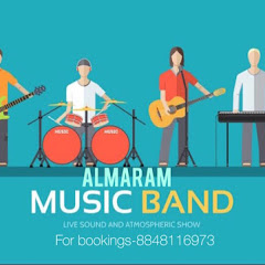 ALMARAM MUSIC BAND OFFICIAL
