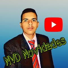 NVD Novidades