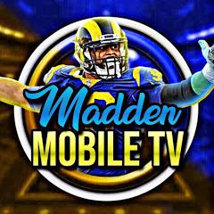 Madden Mobile TV