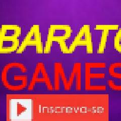 Barato GAMES