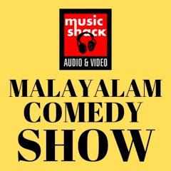 Music Shack Malayalam Comedy Show
