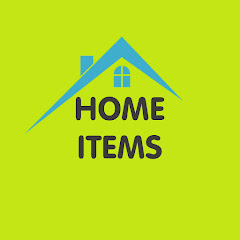 Home Items