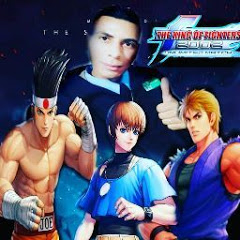 fifi kof 2002 the king of fight