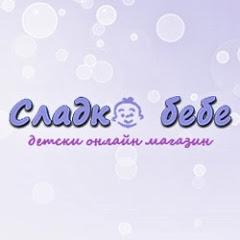 SladkoBebeOnlineStore