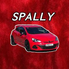 SPALLY