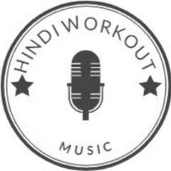Hindi workout music