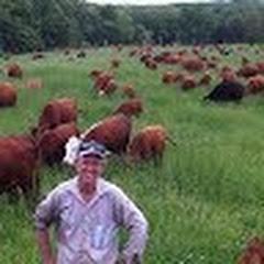 Greg Judy Regenerative Rancher