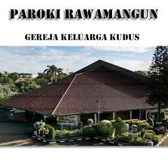 Live Streaming Paroki Rawamangun