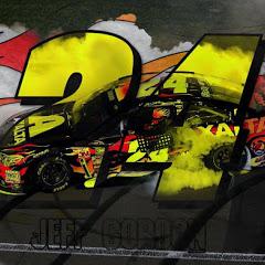 Phantom NASCAR 24