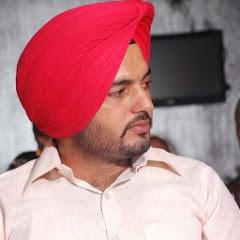 Sardar Pargat Singh Bhullar