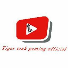 tiger tank gaming official