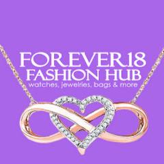 Forever18 Fashion Hub