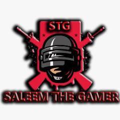 Saleem the gamer