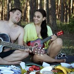 Кавер под гитару