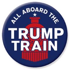Trump Train 2020