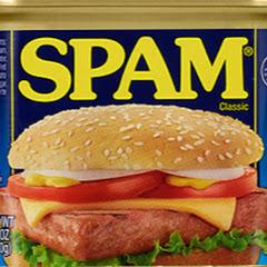 Suspicious Spam