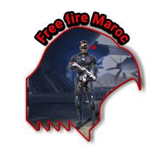 free fire Maroc