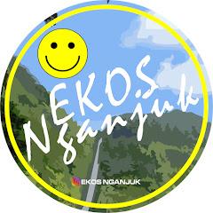 EKOS Nganjuk