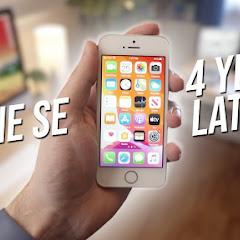 iPhone SE - Topic
