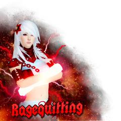 Ragequitting Gaming