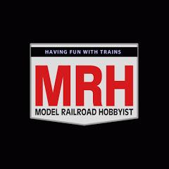 Model Railroad Hobbyist magazine